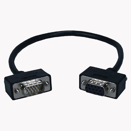 Desk Gear - SVGA Cable options to suit your needs