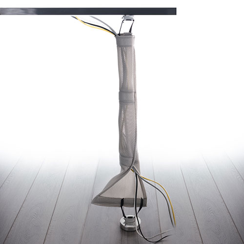 Snap Wrap Fast Fit Cable Management Tidy Effortless 2